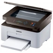 Многофункциональное устройство Samsung Laser SL-M2070 MFP