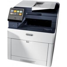 Многофункциональное цветное устройство XEROX WorkCentre 6515DN А4 (принтер/копир/сканер/факс Дуплекс, скор.печ.28 стр./мин.(цв/ЧБ),PCL/PS,2GB,USB 3.0, Eth, Duplex)