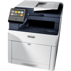 Многофункциональное устройство XEROX WorkCentre 6515DNI ( Duplex, копир/принтер/сканер/факс, скор.печ.28 стр./мин.(цв/ЧБ), PCL/PS, 1GHz, 2Gb,USB 3.0,10/100/1000 base-TX Enternet, Duplex, WiFi)