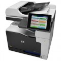 МФУ HP LaserJet Ent 700 Color MFP M775dn A3